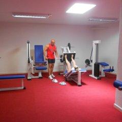 Отель Chayofa Country Club фитнесс-зал фото 2