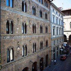 Отель Pierre Италия, Флоренция - отзывы, цены и фото номеров - забронировать отель Pierre онлайн