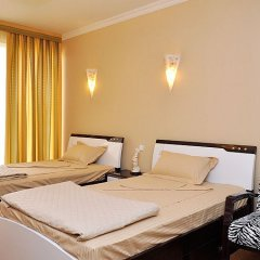 Гостиница Арле Бердянск комната для гостей фото 5