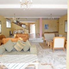 Dar Gammarth in Tunis, Tunisia from 183$, photos, reviews - zenhotels.com guestroom