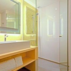 Отель COSI Pattaya Naklua Beach Таиланд, Паттайя - отзывы, цены и фото номеров - забронировать отель COSI Pattaya Naklua Beach онлайн ванная фото 2