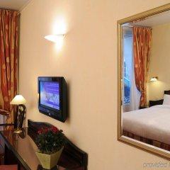 Hotel L'Echiquier Opéra Paris MGallery by Sofitel комната для гостей фото 2