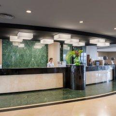 Отель Enotel Lido Madeira - Все включено интерьер отеля фото 3