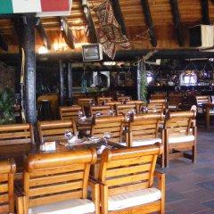 Taba Hotel & Nelson Village гостиничный бар