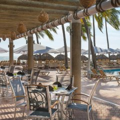 Отель Sheraton Buganvilias Resort & Convention Center бассейн