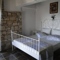 The Stone Castle Boutique Hotel комната для гостей фото 2