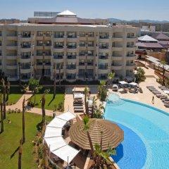 Protur Biomar Gran Hotel & Spa бассейн фото 3