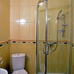 Hotel Boruta ванная