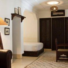 Отель Dixneuf La Ksour Марокко, Марракеш - отзывы, цены и фото номеров - забронировать отель Dixneuf La Ksour онлайн комната для гостей фото 4