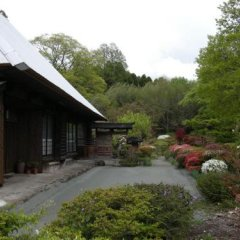 Отель Nouka Minpaku Seiryuan Япония, Минамиогуни - отзывы, цены и фото номеров - забронировать отель Nouka Minpaku Seiryuan онлайн парковка