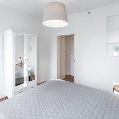Отель Large Apartment in Historic Centre Дания, Копенгаген - отзывы, цены и фото номеров - забронировать отель Large Apartment in Historic Centre онлайн комната для гостей фото 3