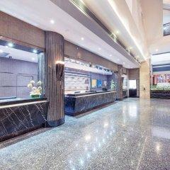 Millennium Harbourview Hotel Xiamen интерьер отеля