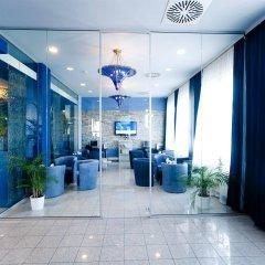 Отель Lenas Donau интерьер отеля фото 2