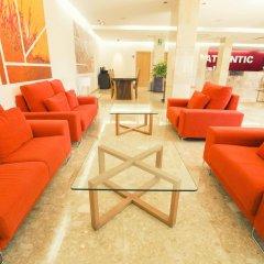 azuLine Hotel Atlantic интерьер отеля