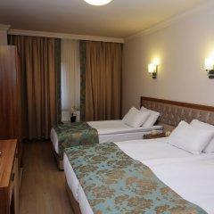 Helen Park Турция, Канаккале - отзывы, цены и фото номеров - забронировать отель Helen Park онлайн сейф в номере