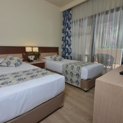 Отель Labranda Mares Marmaris комната для гостей фото 3