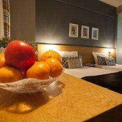 Istanbul Box Hotel комната для гостей