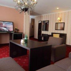 Гостиница Делис удобства в номере фото 2