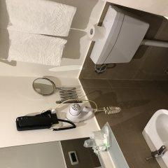 Отель Albergo Parigi Италия, Генуя - отзывы, цены и фото номеров - забронировать отель Albergo Parigi онлайн ванная фото 2