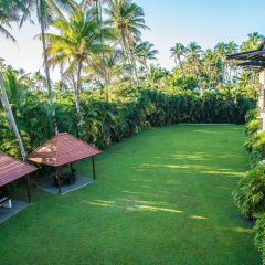 Отель The Holiday Club At Fiji Palms Вити-Леву