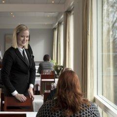 Отель Best Western Hotel Scheelsminde Дания, Алборг - отзывы, цены и фото номеров - забронировать отель Best Western Hotel Scheelsminde онлайн фото 4