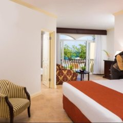 Отель Jewel Paradise Cove Adult Beach Resort & Spa 4* Люкс с различными типами кроватей