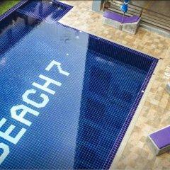 Отель Beach 7 Condo by GrandisVillas бассейн фото 3