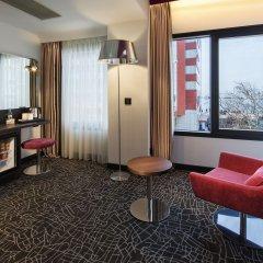 Отель Park Inn by Radisson Izmir удобства в номере фото 2