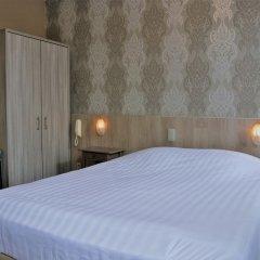Hotel Tropicana сейф в номере