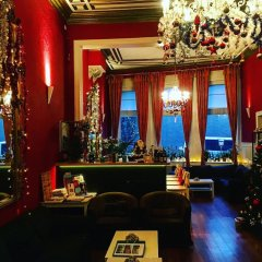 Hostel Lybeer Bruges интерьер отеля фото 2