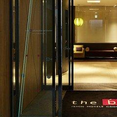 Отель the b tokyo akasaka-mitsuke детские мероприятия