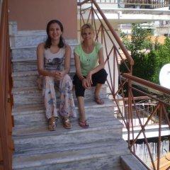 Отель Studios Ioanna Греция, Ситония - отзывы, цены и фото номеров - забронировать отель Studios Ioanna онлайн с домашними животными
