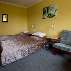 Отель Nest Nocleg Poznan Польша, Познань - отзывы, цены и фото номеров - забронировать отель Nest Nocleg Poznan онлайн комната для гостей