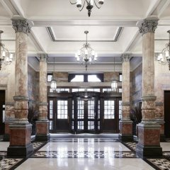 Отель Club Quarters, Trafalgar Square Великобритания, Лондон - - забронировать отель Club Quarters, Trafalgar Square, цены и фото номеров интерьер отеля