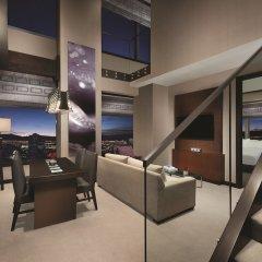Vdara Hotel & Spa at ARIA Las Vegas балкон