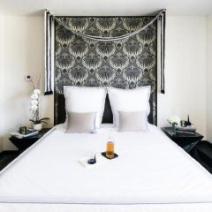 The Mayfair Hotel Los Angeles комната для гостей фото 4