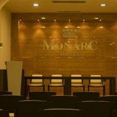 Отель MonarC Hotel Албания, Тирана - отзывы, цены и фото номеров - забронировать отель MonarC Hotel онлайн развлечения
