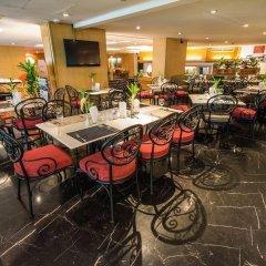 Tai-Pan Hotel питание