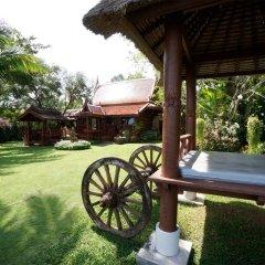 Отель Baan Sangpathum Villa фото 30