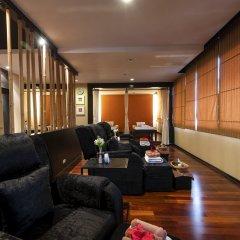 Grand China Hotel интерьер отеля фото 2