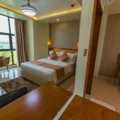 Отель Unima Grand комната для гостей фото 5