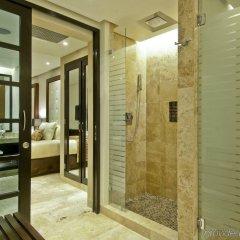Отель Paradisus Playa del Carmen La Esmeralda All Inclusive ванная