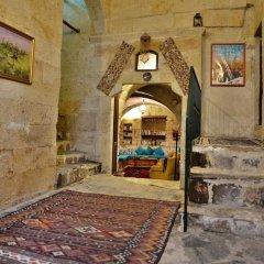 Heaven Cave House Турция, Ургуп - отзывы, цены и фото номеров - забронировать отель Heaven Cave House онлайн комната для гостей фото 5