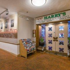 Отель Harrington США, Вашингтон - отзывы, цены и фото номеров - забронировать отель Harrington онлайн спортивное сооружение