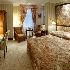 Гостиница Швейцарский комната для гостей фото 5