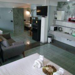 Samui Green Hotel спа