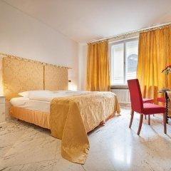 Hotel Leon D´Oro 4* Стандартный номер с различными типами кроватей фото 15
