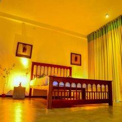 Отель Villa Canaya интерьер отеля