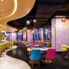 Отель Aloft Guangzhou Tianhe детские мероприятия
