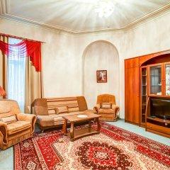 Гостиница Особняк Военного Министра комната для гостей фото 3